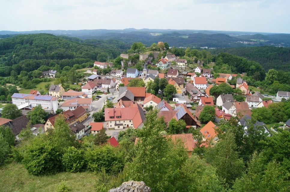 Hartenstein - Gemeinde Hartenstein