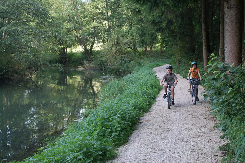 Radfahren - Armin Tauber