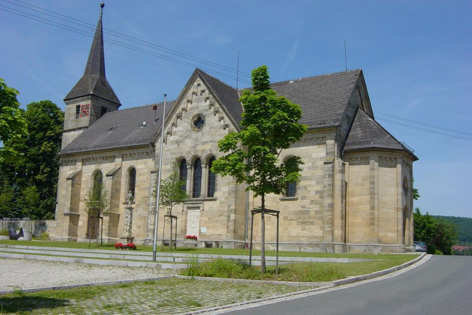 Weilersbach
