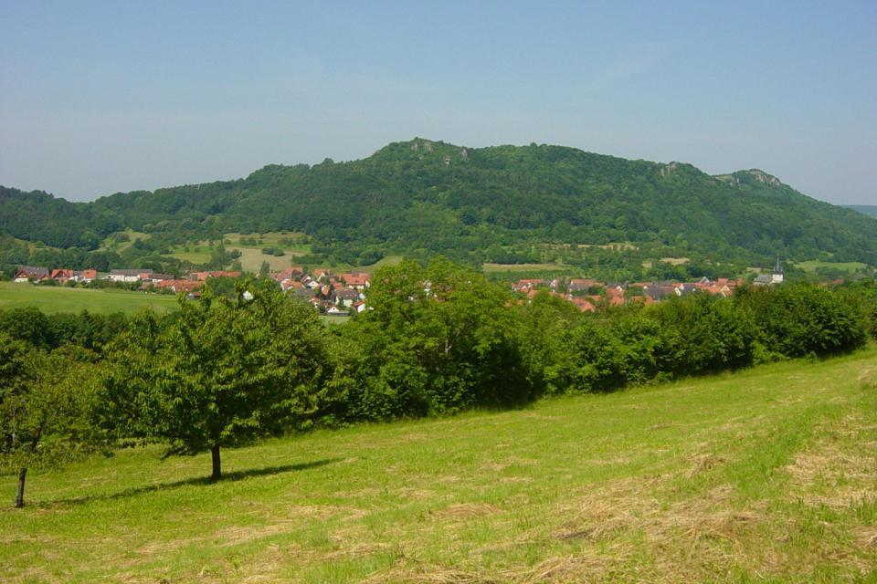 - Gemeinde Leutenbach