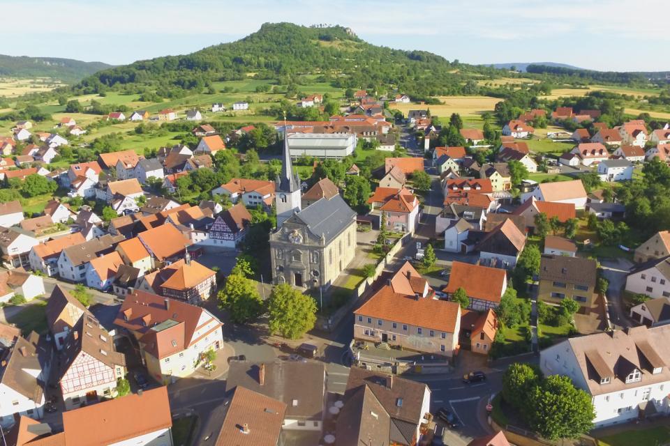 Kirchehrenbach