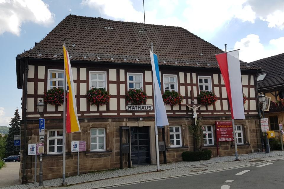 - Gemeinde Altenkunstadt