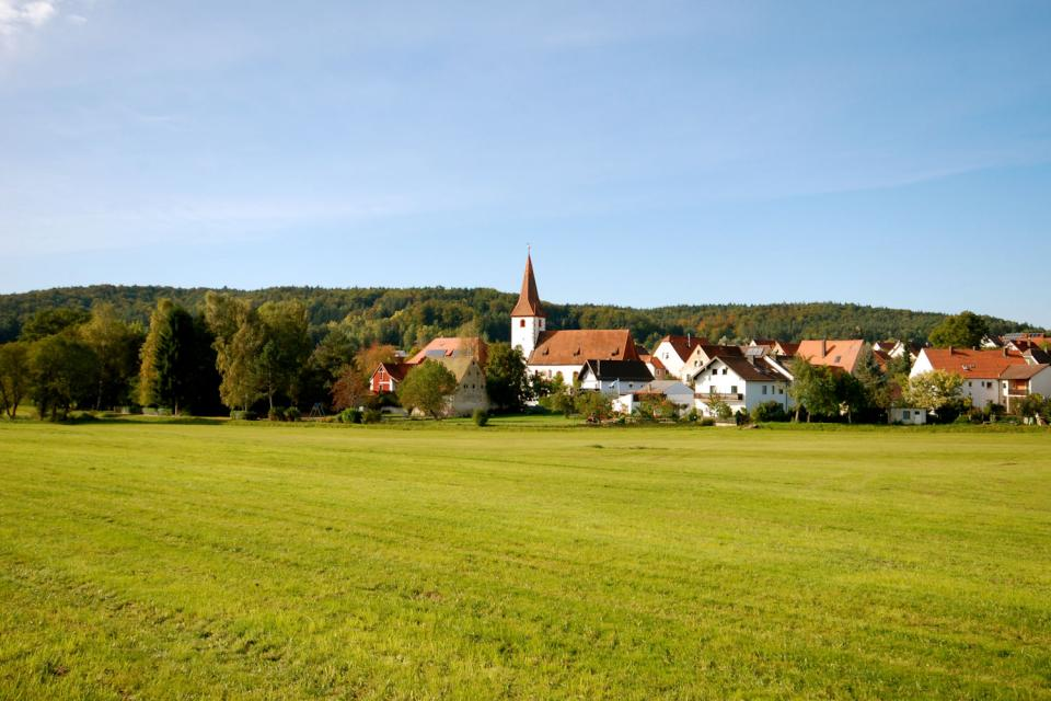 Neukirchen bei Sulzbach-Rosenberg