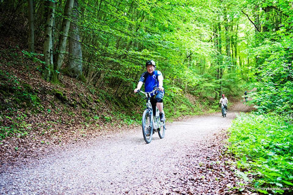 In den Veldensteiner Forst (BT18)