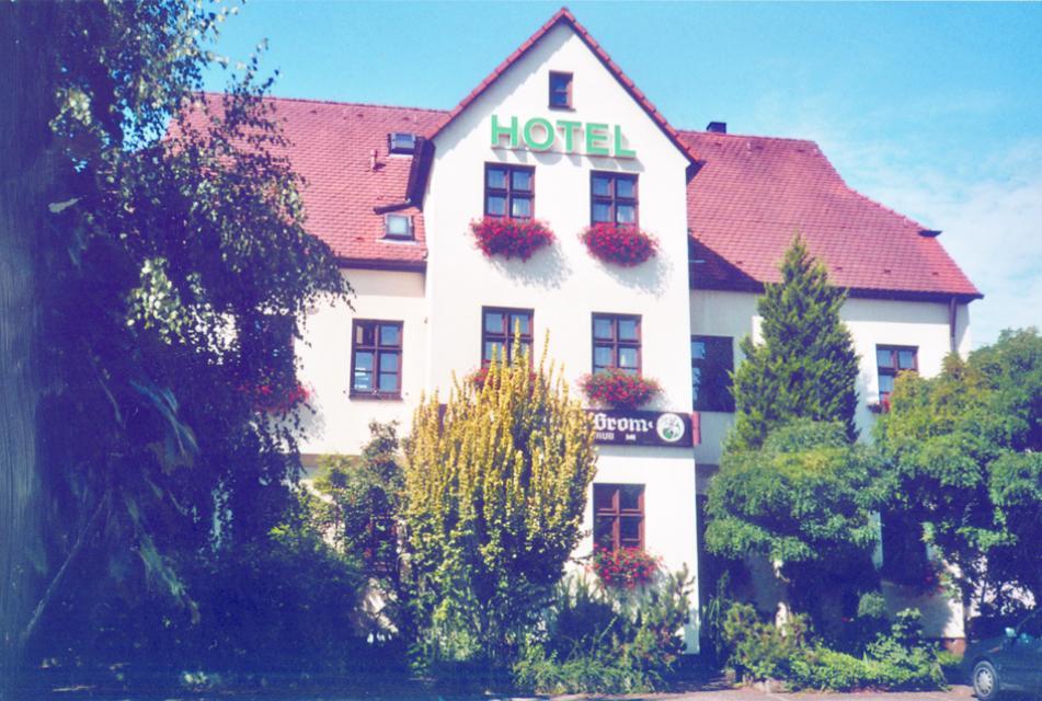Hotel-Gasthof Schweizergrom