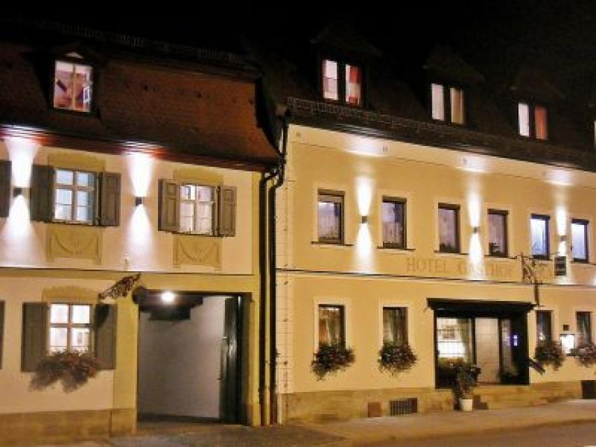 Hotel-Gasthof Krapp