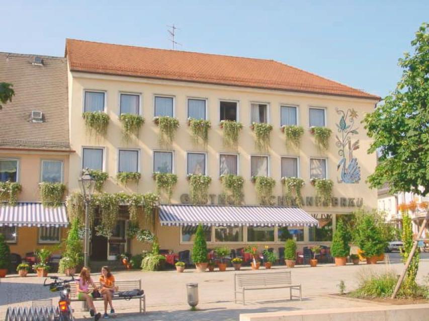 Brauereigasthof Schwanenbräu