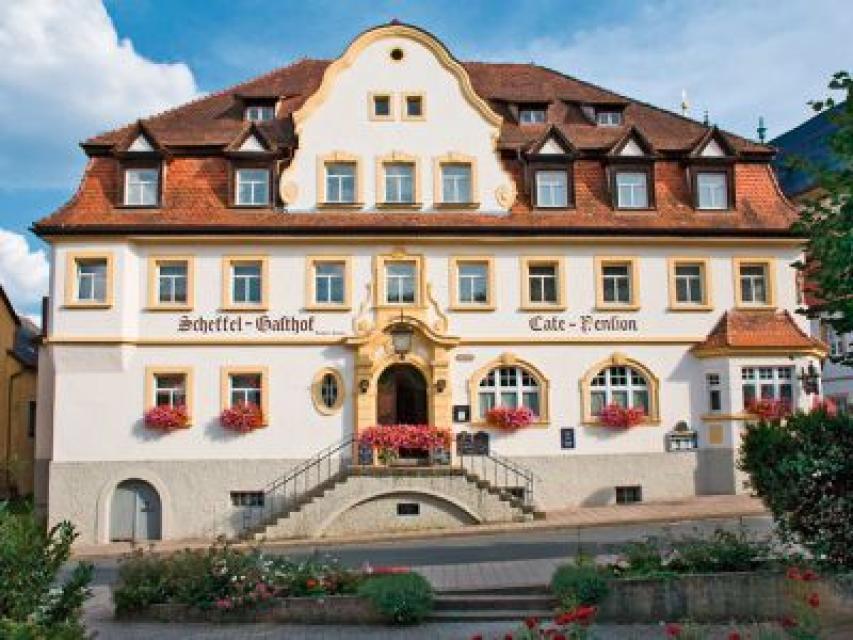 Scheffel-Gasthof