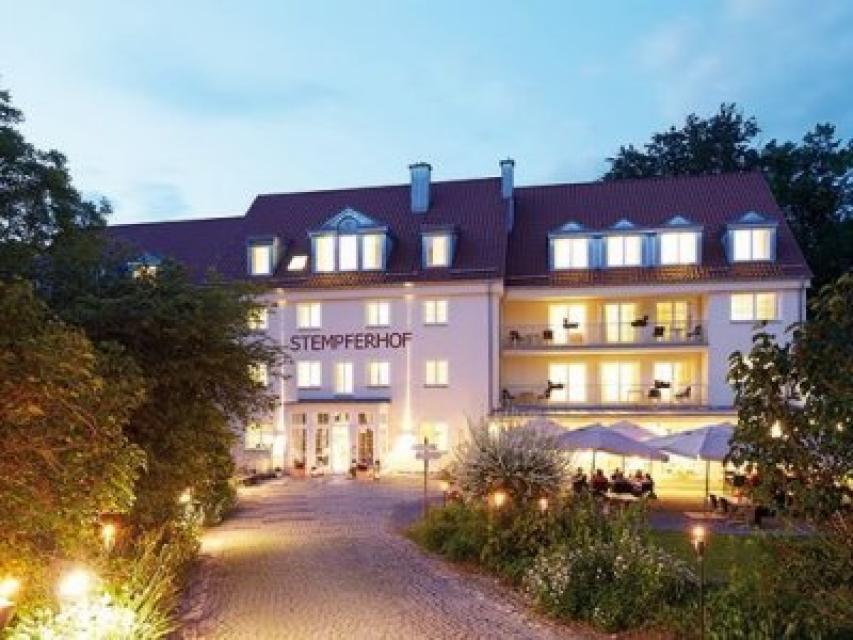 Hotel Stempferhof****