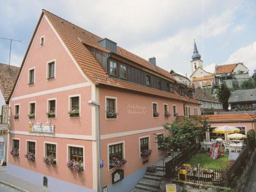Landhotel Wittelsbacher Hof