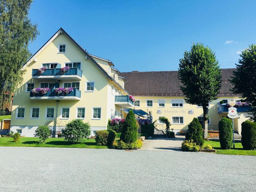 Landgasthof Schönfelder Hof