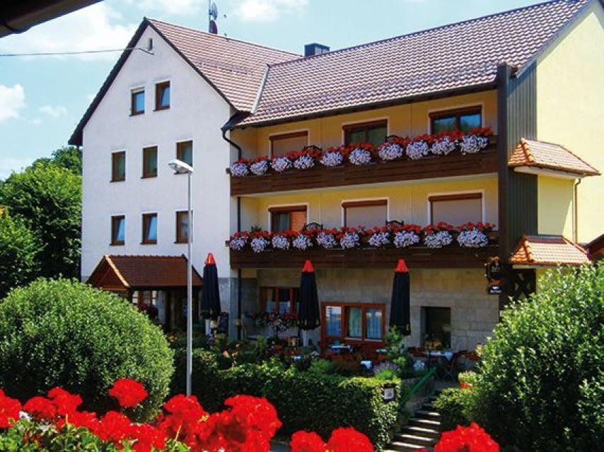 Gasthaus Drei Linden