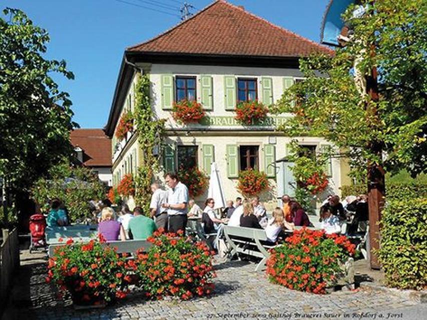 Brauerei-Gasthof Sauer