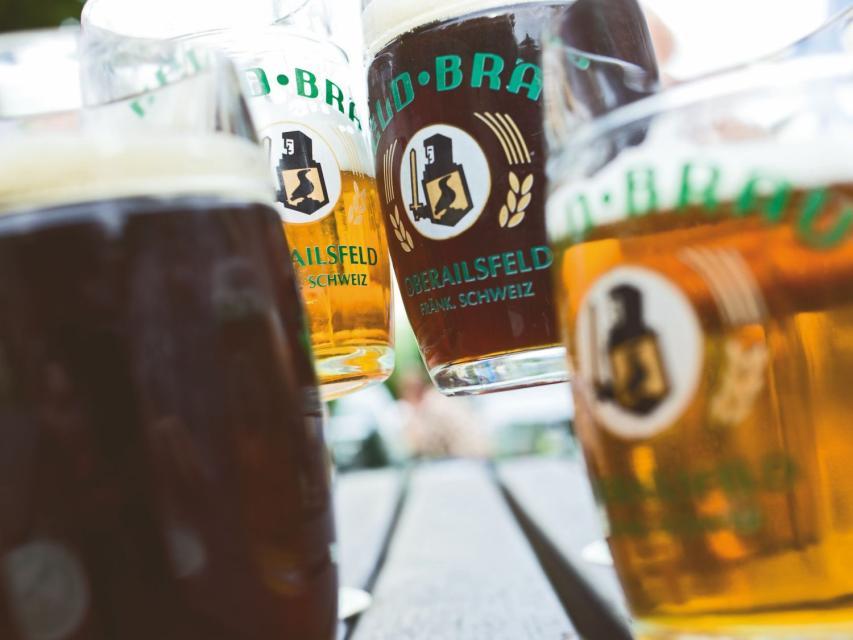 Brauerei Held-Bräu