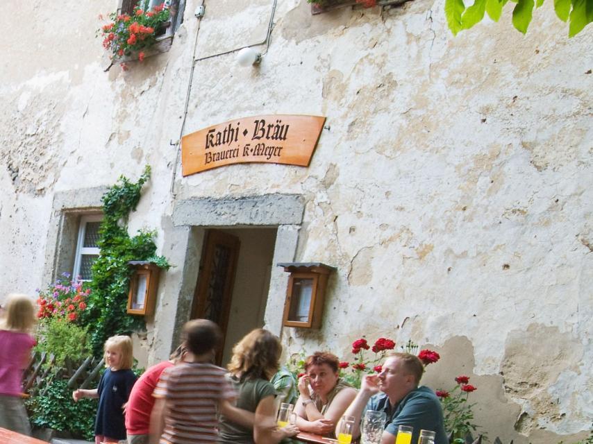 Brauerei Kathibräu