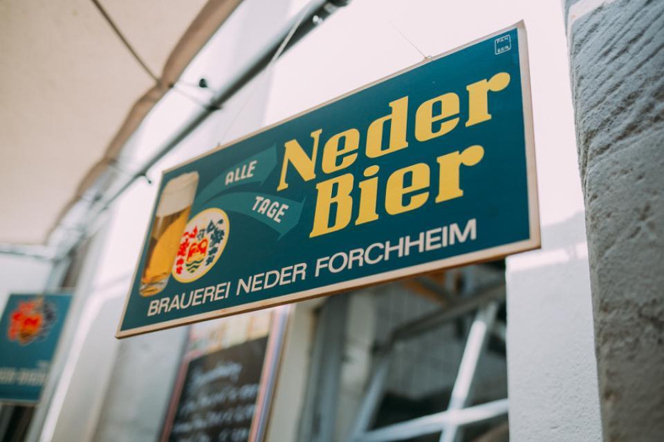 Brauerei Neder