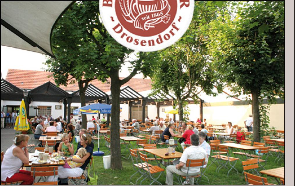 Brauerei Göller Drosendorf