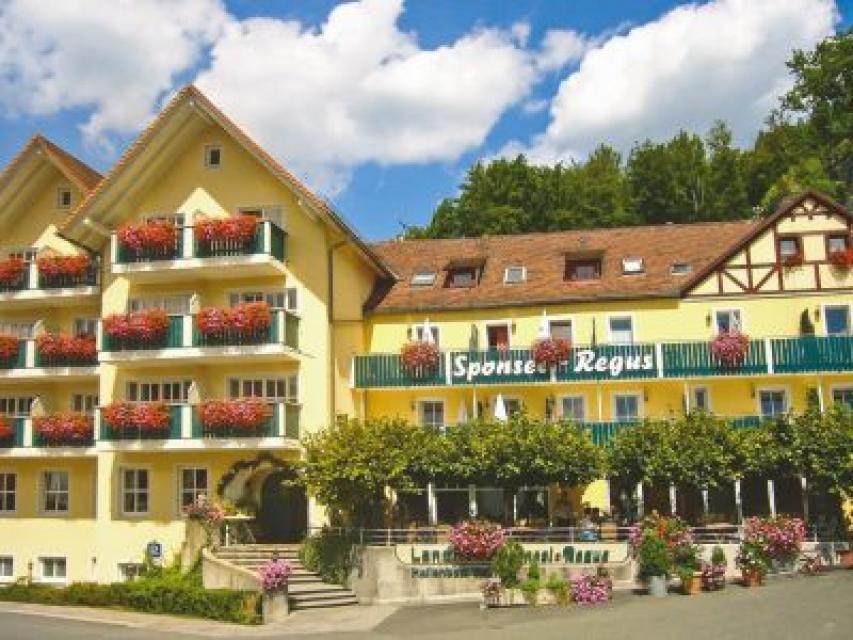 Landhaus Sponsel-Regus