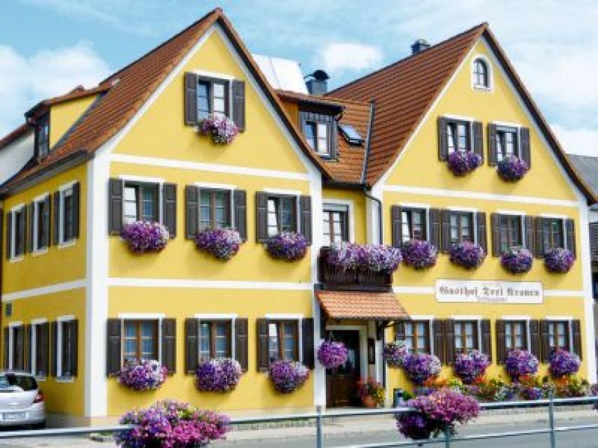 Gasthof Drei Kronen