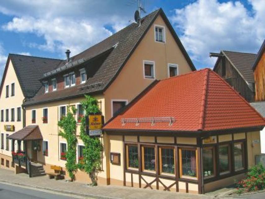 Landgasthof Zur Traube