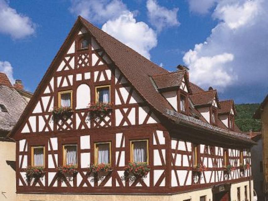 Gasthof-Hotel Resengörg