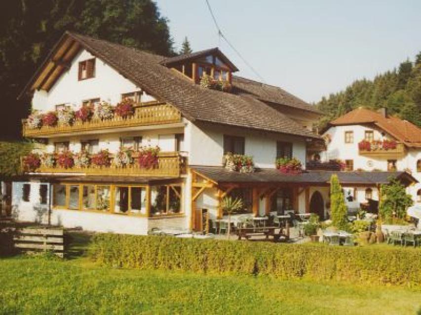 Café Leistner