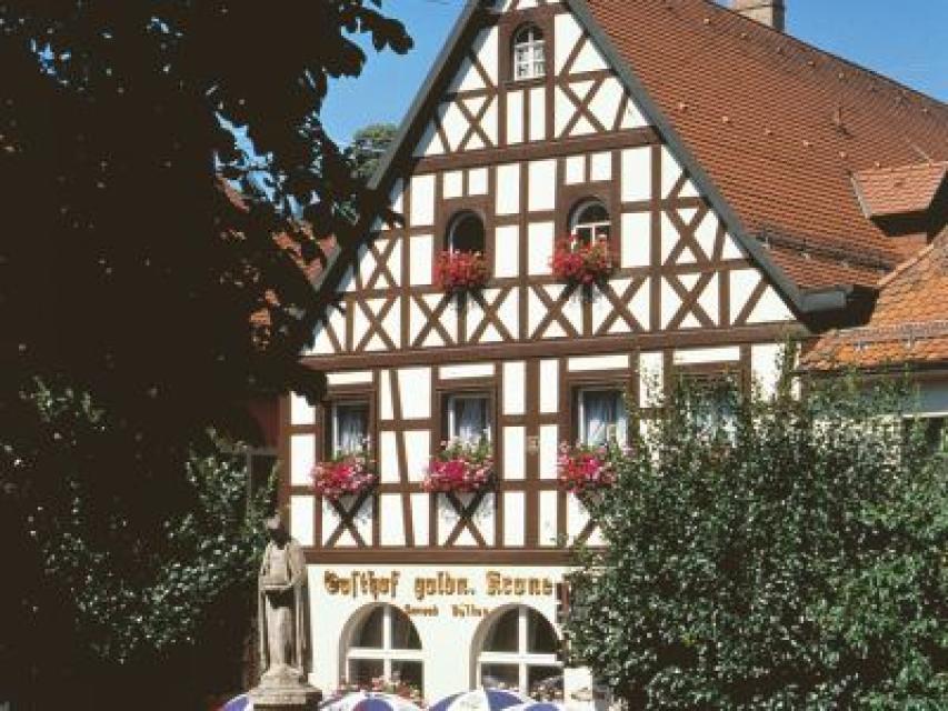 Gasthof Goldene Krone
