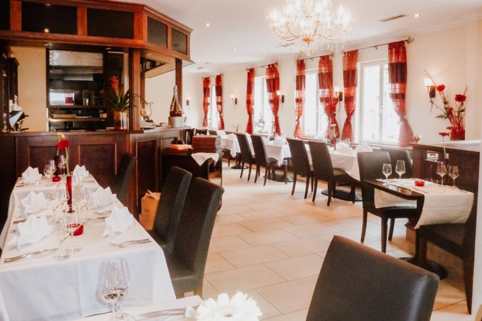 """Restaurant """"Zum Alten Zollhaus"""""""