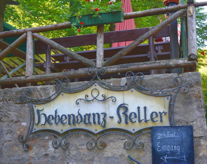 Hebendanz-Keller