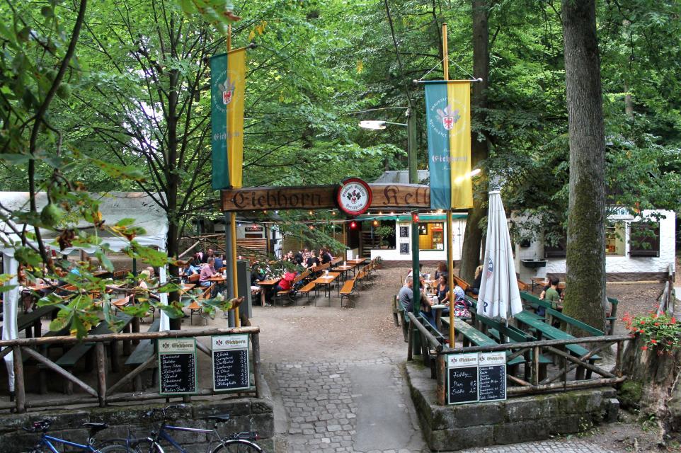 Eichhornkeller