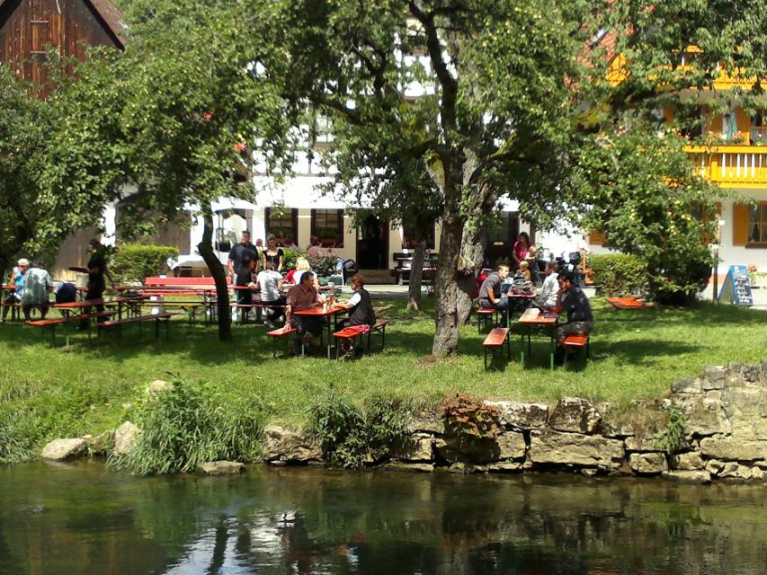 Restaurant Brückla