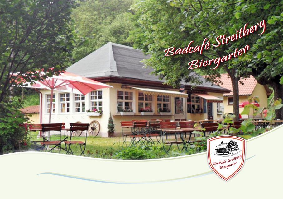 Badcafé Streitberg