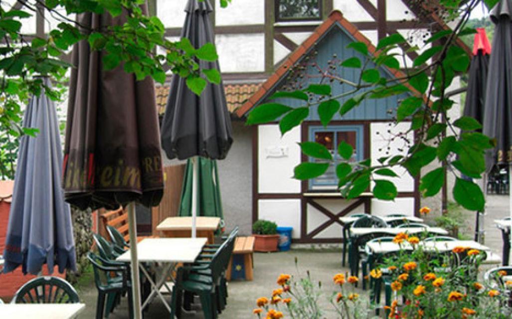 Landgasthof Kuchenmühle