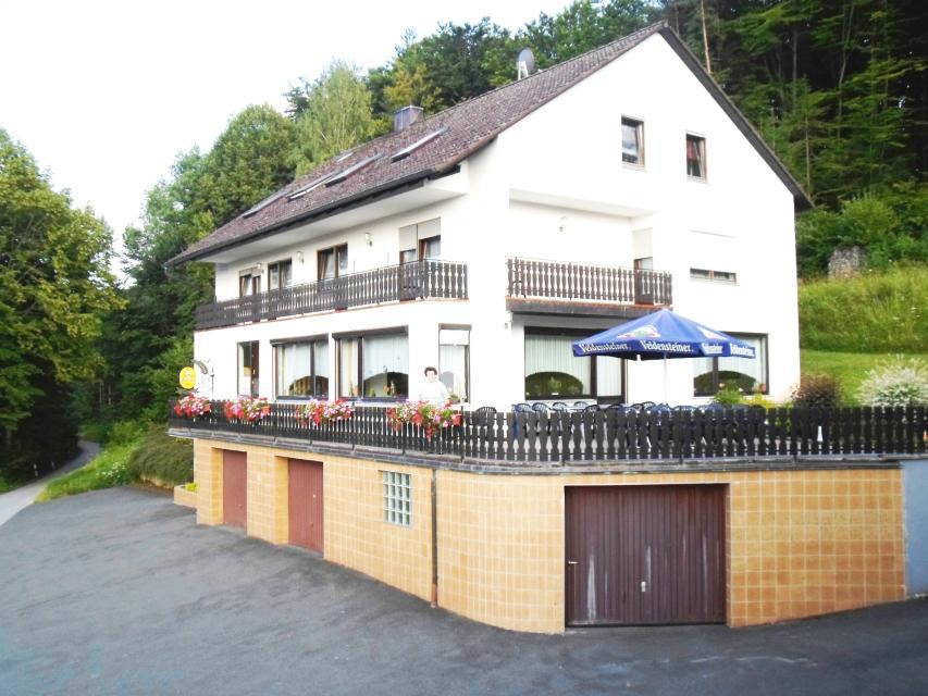 Gasthof Bergschmied