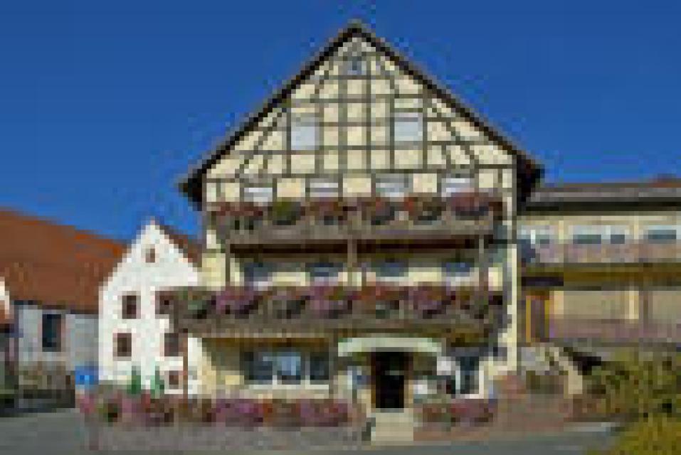 Gasthaus Fränkische Schweiz