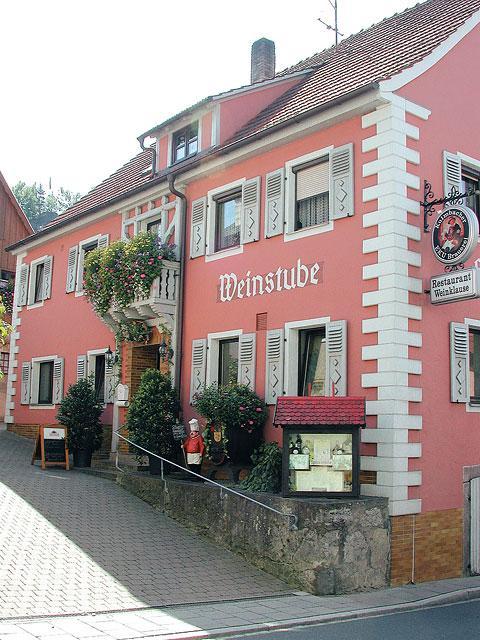 Weinklause Heumann