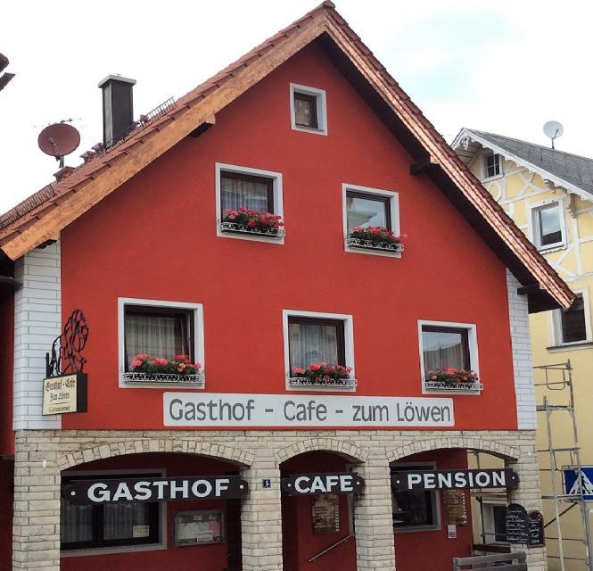 Gasthof Zum Löwen