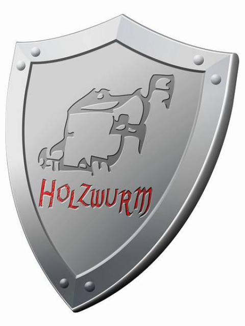 Pilsbar Holzwurm