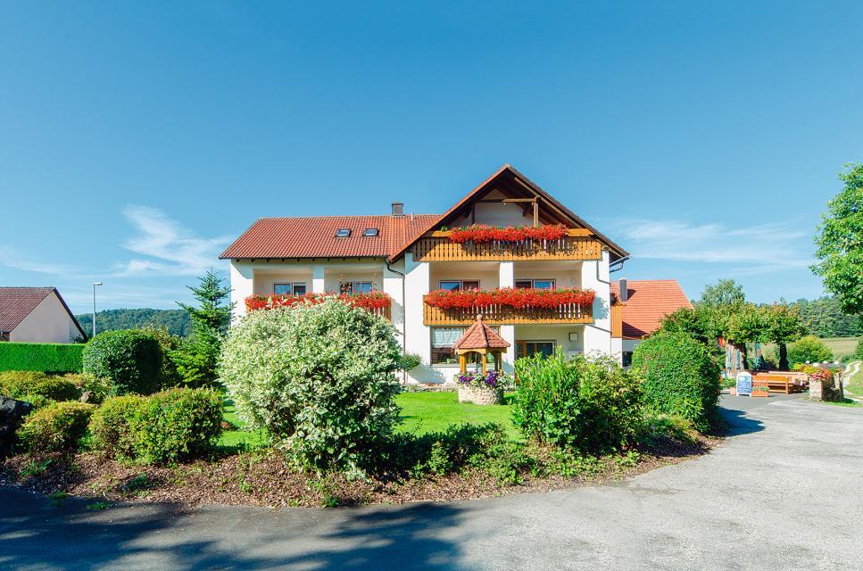 Landgasthaus Richter