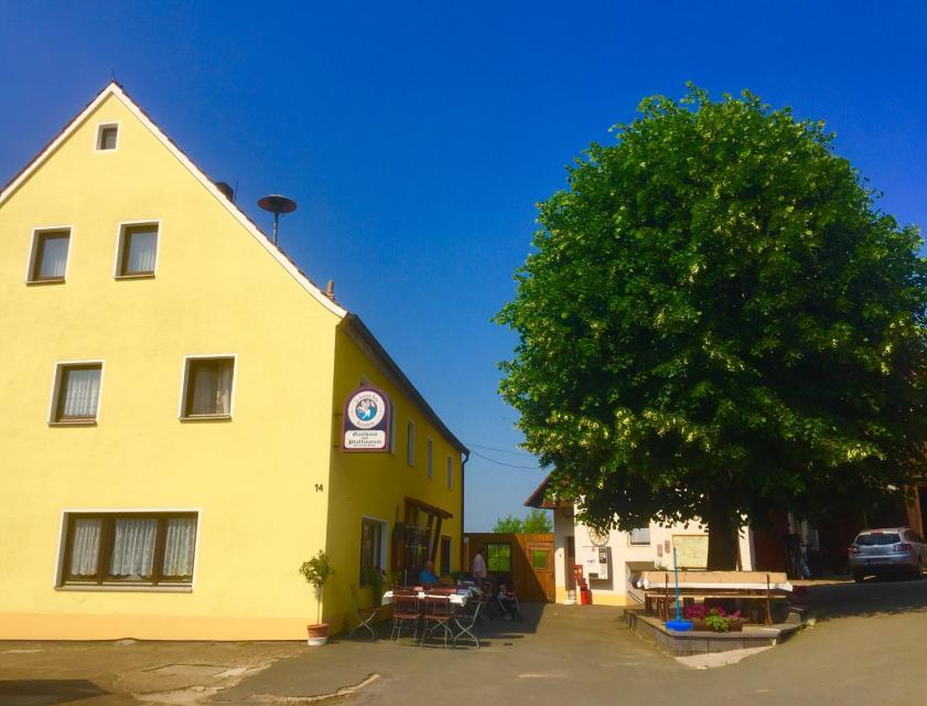 Gasthaus Zum Pfaffenstein