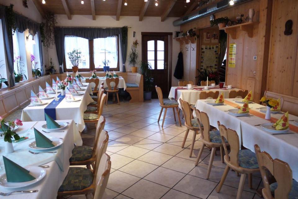 Gasthaus Zum Felsentor
