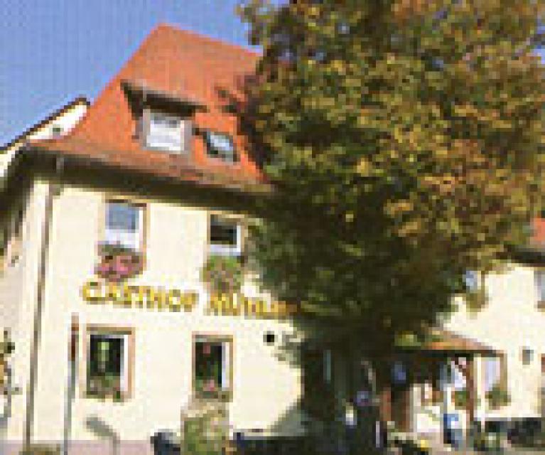 Gasthof Mühlhäuser