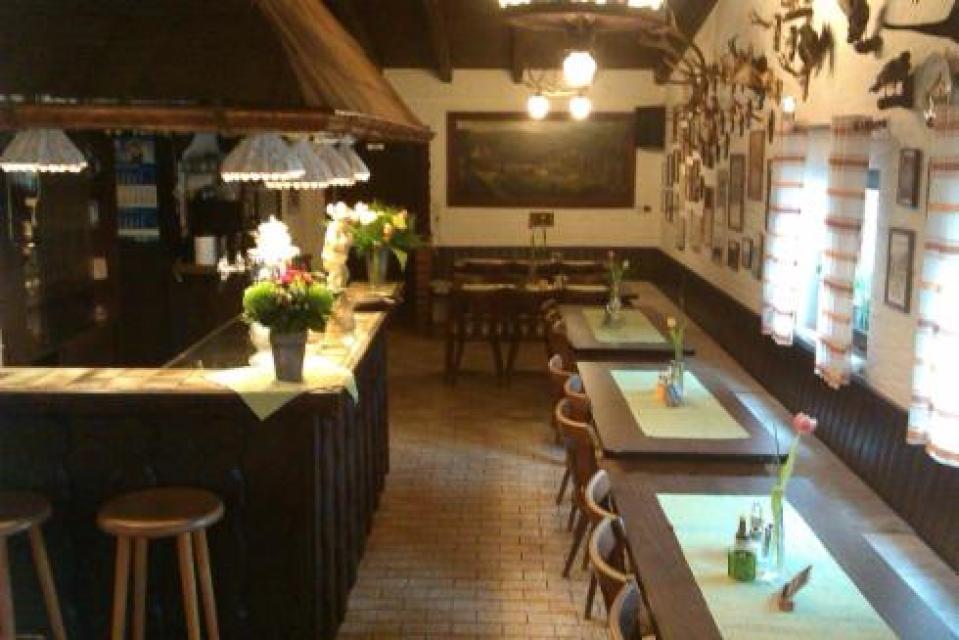 - Gasthaus im Campingplatz Bärenschlucht