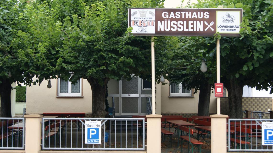 Gasthaus Nüsslein