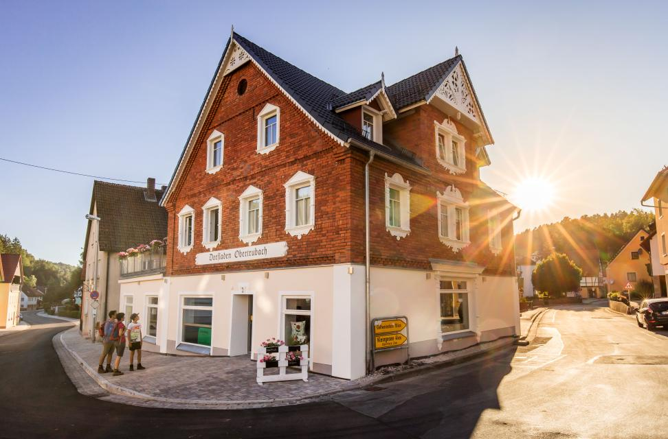 Dorfladen Obertrubach
