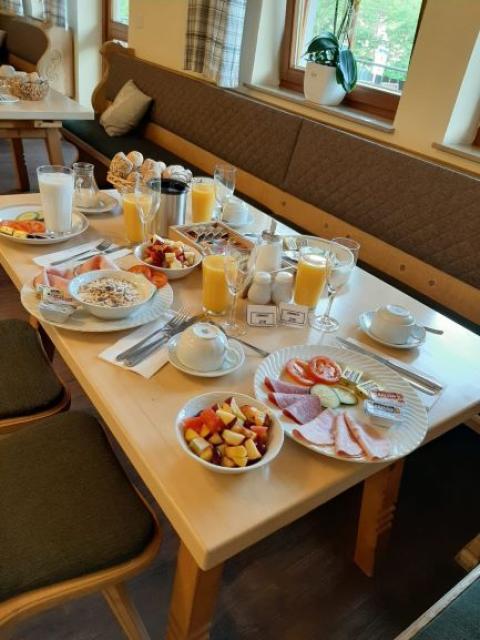 - Hotel Landgasthof Frankenstern