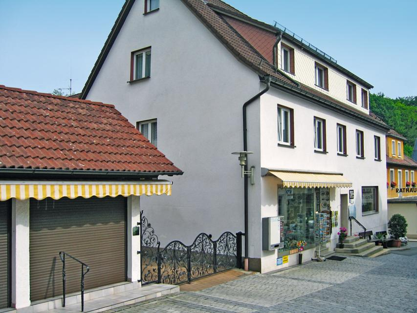 Pension Bärtlein