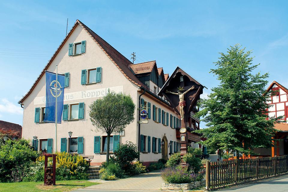 Gasthaus Roppelt