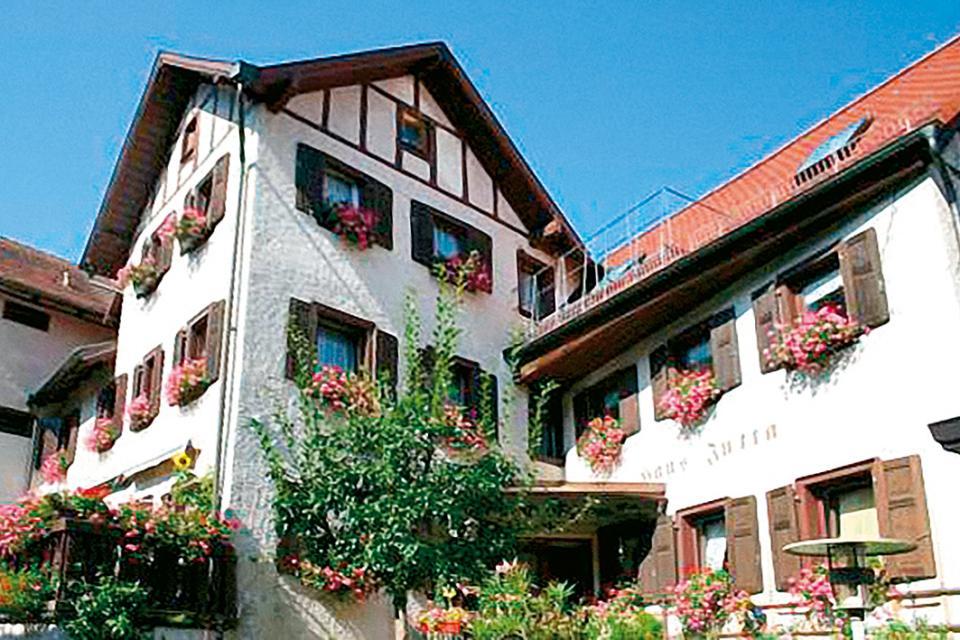 Pension Gästehaus Jutta