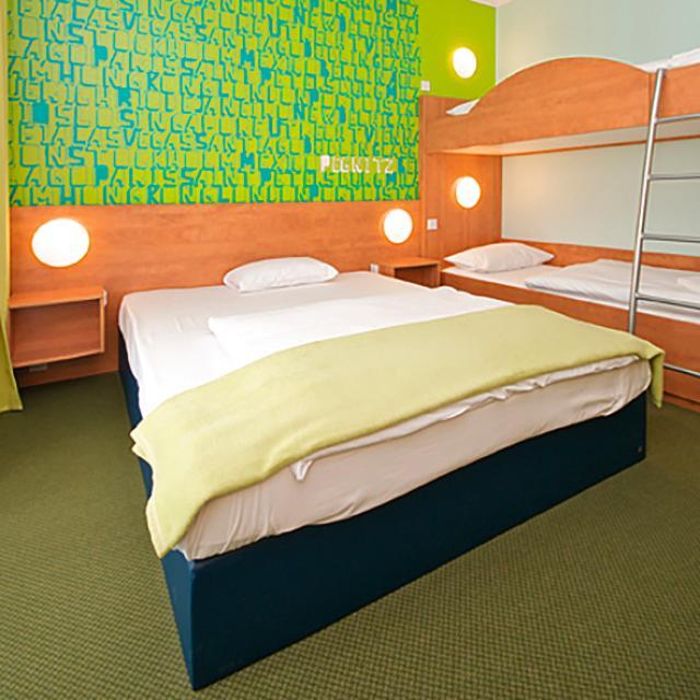 B&B Hotel Fränkische Schweiz - Pegnitz